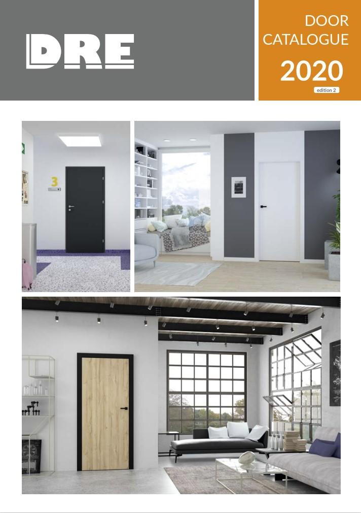Door Catalogue 2020