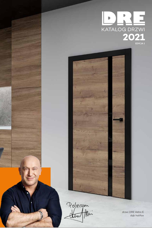 Door Catalogue 2021